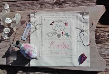 Amélie - Les points de bonheur - Noelle Sandoli