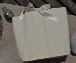 Pochette d'album photos et livre d'or- Les points de bonheur - Noelle Sandoli