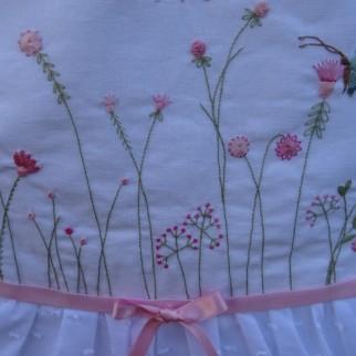 Fleurs Les points de bonheur Noëlle Sandoli, Mescreabulle